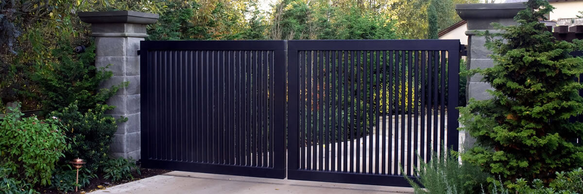 Automated Gates and Equipment - Residential Gate Resources